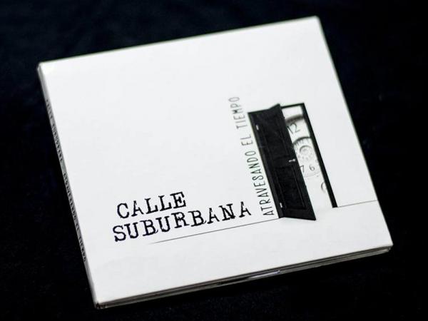 CALLE SUBURBANA