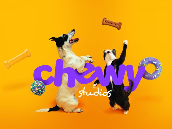 CHEWY STUDIOS